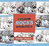"Rodrigo Toscano, ""Explosion Rocks Springfield"" (Fence Books, 2016)"