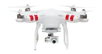 Amazon.com : DJI Phantom 2 Vision+ Quadcopter with FPV HD Video Camera and 3-Axis Gimbal