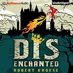 Disenchanted Audiobook