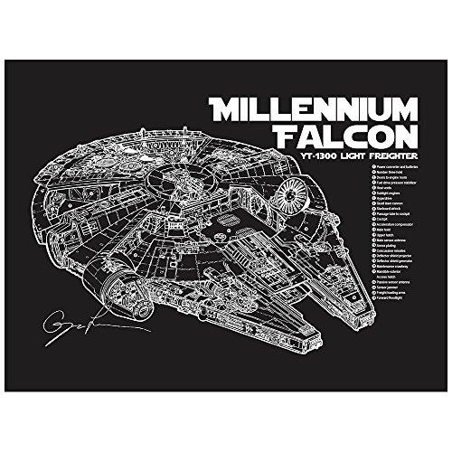 sci-fi-and-fantasy-star-wars-millennium-falcon-cutaway-design-art-poster-18-x-24-inch-silk-screen-pr