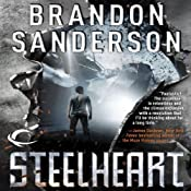 Steelheart: Reckoners, Book 1 | Brandon Sanderson