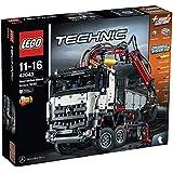 Lego Technic 42043 - Merceds-Benz Arocs 3245
