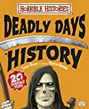 Deadly Days in History (Horrible Histories)