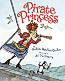 img - for Pirate Princess book / textbook / text book