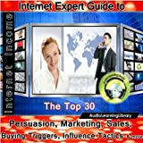 The 30 Top Internet Covert Selling Principles