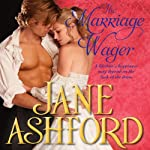 The Marriage Wager | Jane Ashford