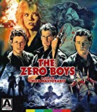 Zero Boys, The [Blu-ray & DVD]