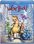 We're Back! A Dinosaur's Story [Blu-r...