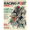 Racing Post Annual 2015 (Annuals 2015): Written by Nick Pulford, 2014 Edition, Publisher: Racing Post [Paperback]