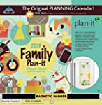 Family Plan-It 2013 Calendar