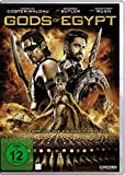 DVD & Blu-ray - Gods of Egypt