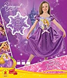 Rubies - I-889555M - Costume - Dguisement - Classique Story Time Raiponce - Taille M