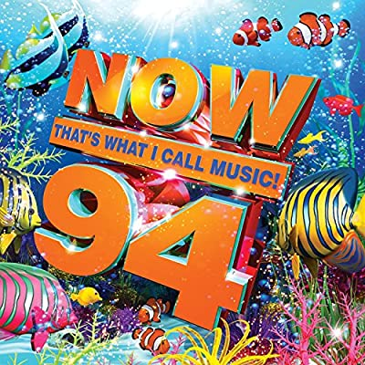 Now That's What I Call Music! 94 (2CD) - UK Edition