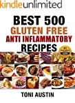 Best 500 Gluten Free Anti Inflammator...