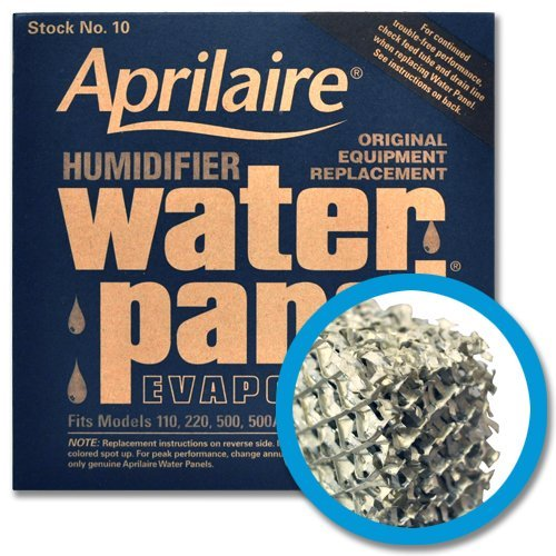 Aprilaire #10 Water Panel Evaporator, 10-Pack
