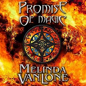 Promise of Magic Audiobook