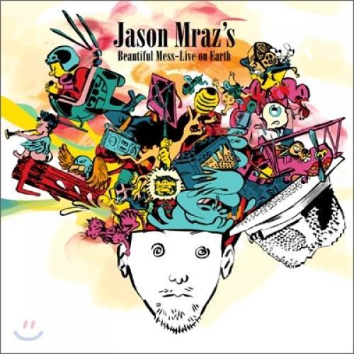 Jason Mraz - Jason Mraz