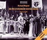 ワーグナー : 「ニュルンベルクのマイスタージンガー」(Richard Wagner : Die Meistersinger von Nurnberg , Vienna, live 1961 / Wallberg) (4CD) [輸入盤]