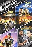 4 Film Favorites: Eddie Murphy Cop Collection