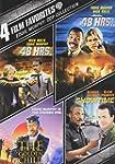 4 Film Favorites: Eddie Murphy Cop Co...