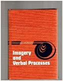 img - for Imagery and verbal processes book / textbook / text book