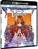 Dentro Del Laberinto (4K Ultra HD + Blu-ray) [Blu-ray]