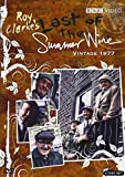 Last of the Summer Wine: Vintage 1977 (Season 4) (Dbl DVD)