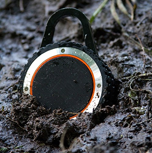 ALL-Terrain Sound® - Rugged Bluetooth Waterproof Personal Speaker