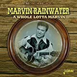 A Whole Lotta Marvin [ORIGINAL RECORDINGS REMASTERED] by Jasmine Music