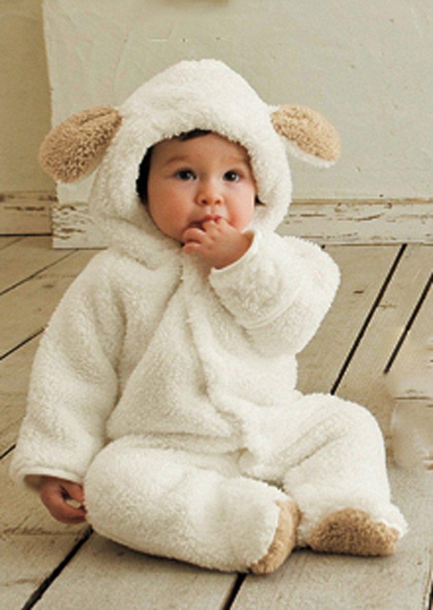 Infant Coat RABBIT Bunting
