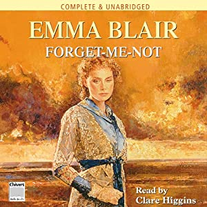 Forget Me Not | [Emma Blair]