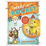 Rocket (Make It)by Mike Brownlow