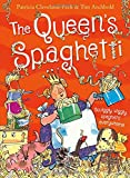 img - for The Queen's Spaghetti book / textbook / text book