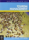 img - for Tourism Management book / textbook / text book