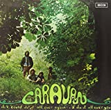 If I Could Do It All Over Again, I'd Do It All Over You [VINYL] Caravan