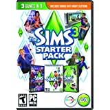 The Sims 3 Starter Pack [Online Game Code] ~ Electronic Arts