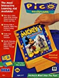 Pico Storyware - Disney - Mickey's Blast Into the Past