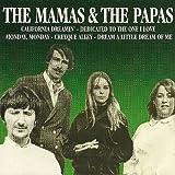 Mamas & the Papas - Mamas & Papas