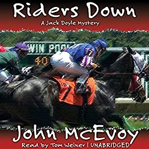 Riders Down Audiobook