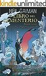 El libro del cementerio (Novela gr�fi...