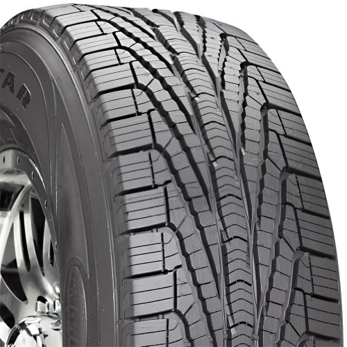 Goodyear Assurance TripleTred Radial Tire - 265/70R16 112T (Goodyear Tires 265 70r16 compare prices)