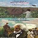'A Book of Harriet Tubman' and 'A Book of Frederick Douglass' Audiobook by David A. Adler Narrated by Gail Nelson, Charles Turner