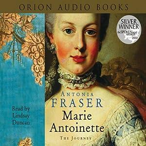 Marie Antoinette Hörbuch