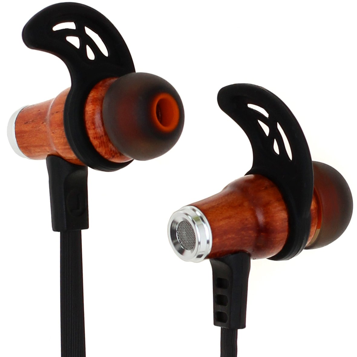 Symphonized NRG Bluetooth Headphones