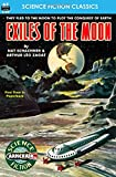 img - for Exiles of the Moon book / textbook / text book