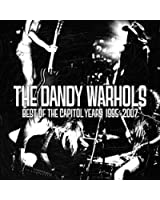 The Best Of The Capitol Years : 1995-2007