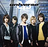 OVER THERE♪universe