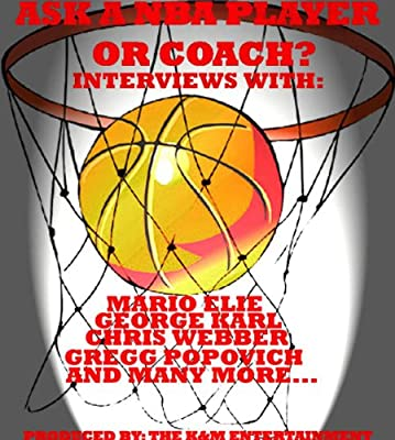 Ask A NBA PLAYER OR COACH