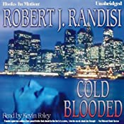 Cold Blooded | [Robert J. Randisi]