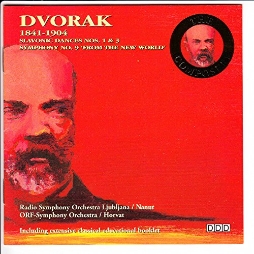 """Symphony No. 9 in E Minor (From """"The New World""""), Op. 95 (Scherzo)"""